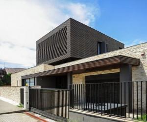 Ev İçinde Ev Dekorasyon Projesi