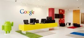 En Güzel Çalışma Ofisi Örneklerinden Google Tokyo Ofisi