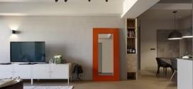 Minimal Modern Ev Tasarımı – Tayvan