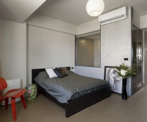 Modern Ev Tasarımı - Tayvan