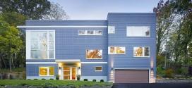 En güzel modern ev tasarımlarına örnek ev tasarımı