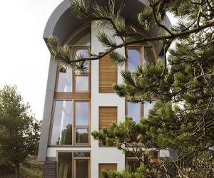 Doğal Ev Tasarımı