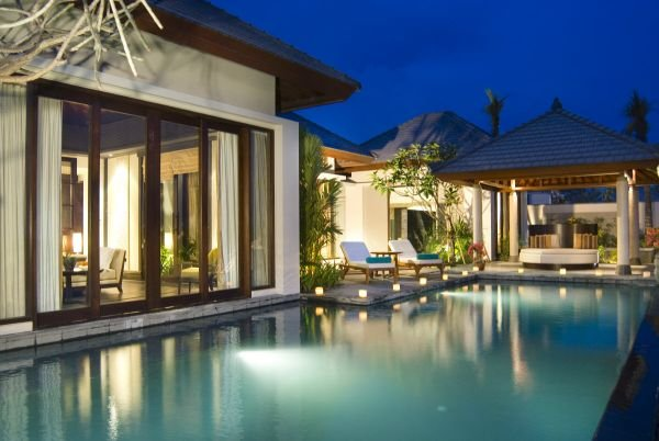 Havuz Opulent-pool-at-Banyan-Tree-Ungasan-Bali