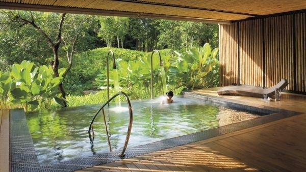 Havuz Phulay Bay – A Ritz Carlton Reserve  Thailand