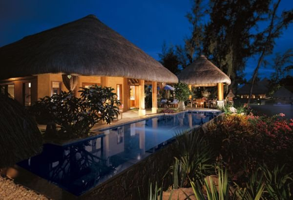 Havuz The Oberoi Mauritius