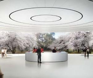 Apple Kampus Fotoğrafları