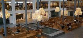 Sokak Cafe Tasarımında Kopenhag Üniversitesi farkı.