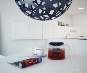 Minimalist Ev Tasarımı