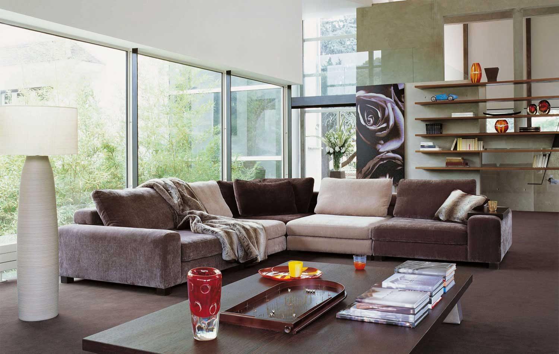 Stupendous Roche Bobois Sofas Picture.Emejing Kenzo Home Design ...