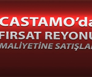 Baharın mobilya kampanyası Castamo'dan