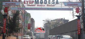 Eviniz İçin En İdeal Mobilyalar Eyüp Modesa Mobilyacılar Çarşısında
