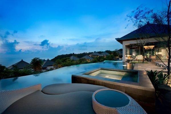 Havuz Opulent-pool-at-Banyan-Tree-Ungasan-Bali
