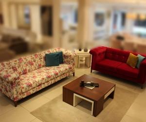 Kampanyalı mobilya