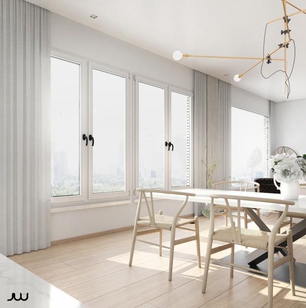 Ultra Luxury Apartment Design 11