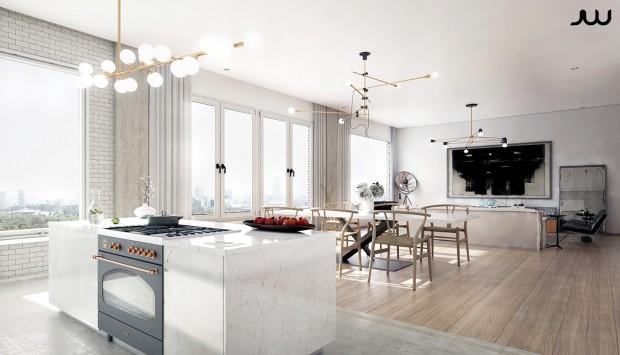Ultra Luxury Apartment Design 12
