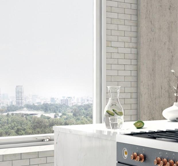 Ultra Luxury Apartment Design 14