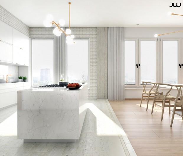 Ultra Luxury Apartment Design 15