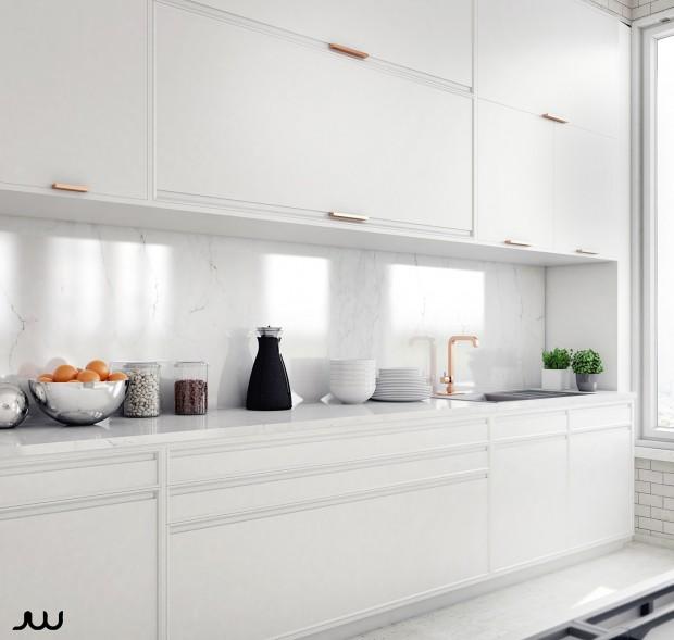 Ultra Luxury Apartment Design 16