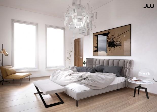 Ultra Luxury Apartment Design 17