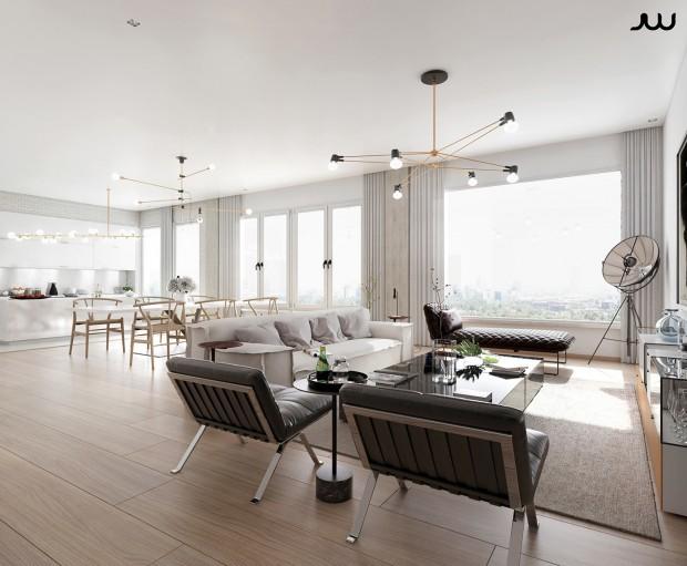 Ultra Luxury Apartment Design 2
