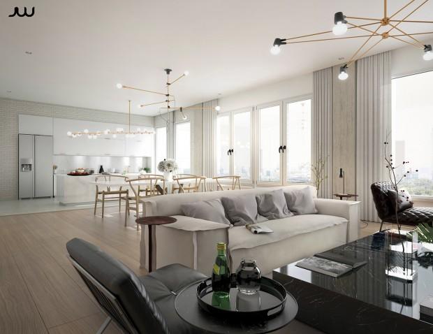 Ultra Luxury Apartment Design 3