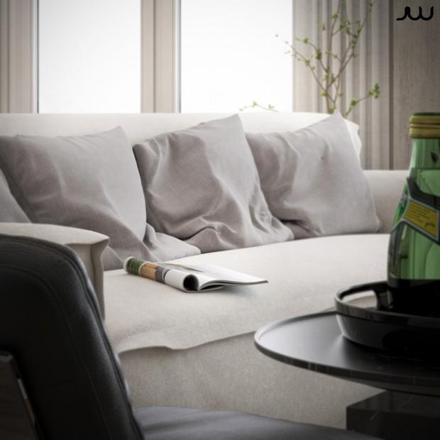 Ultra Luxury Apartment Design 4