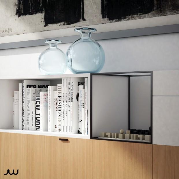 Ultra Luxury Apartment Design 6