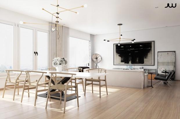 Ultra Luxury Apartment Design 7