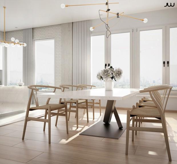 Ultra Luxury Apartment Design 8